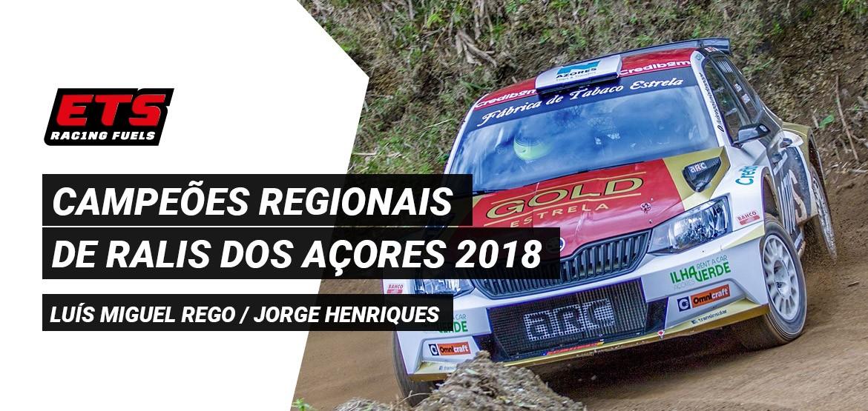 Luís Miguel Rego / Jorge Henriques
